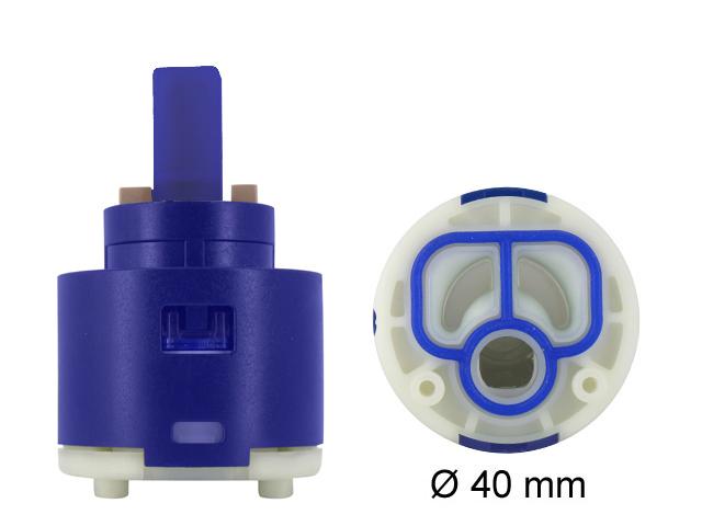 Blanco Ersatzteil Kartusche 40 Mm Für Hochdruckarmaturen EBay