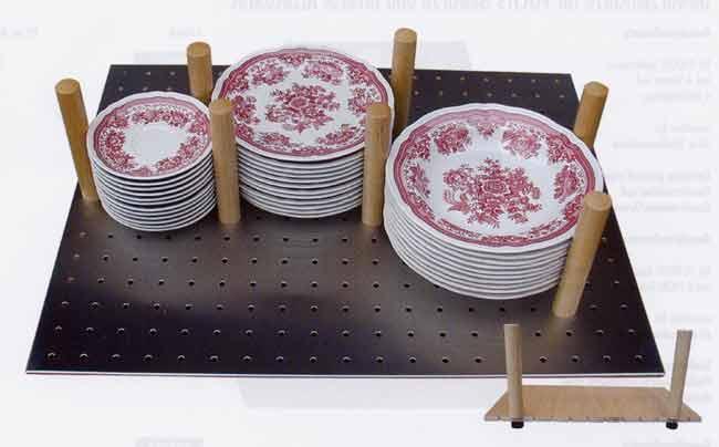 f r holz besteckeinsatz system bellibox geschirrhalter. Black Bedroom Furniture Sets. Home Design Ideas